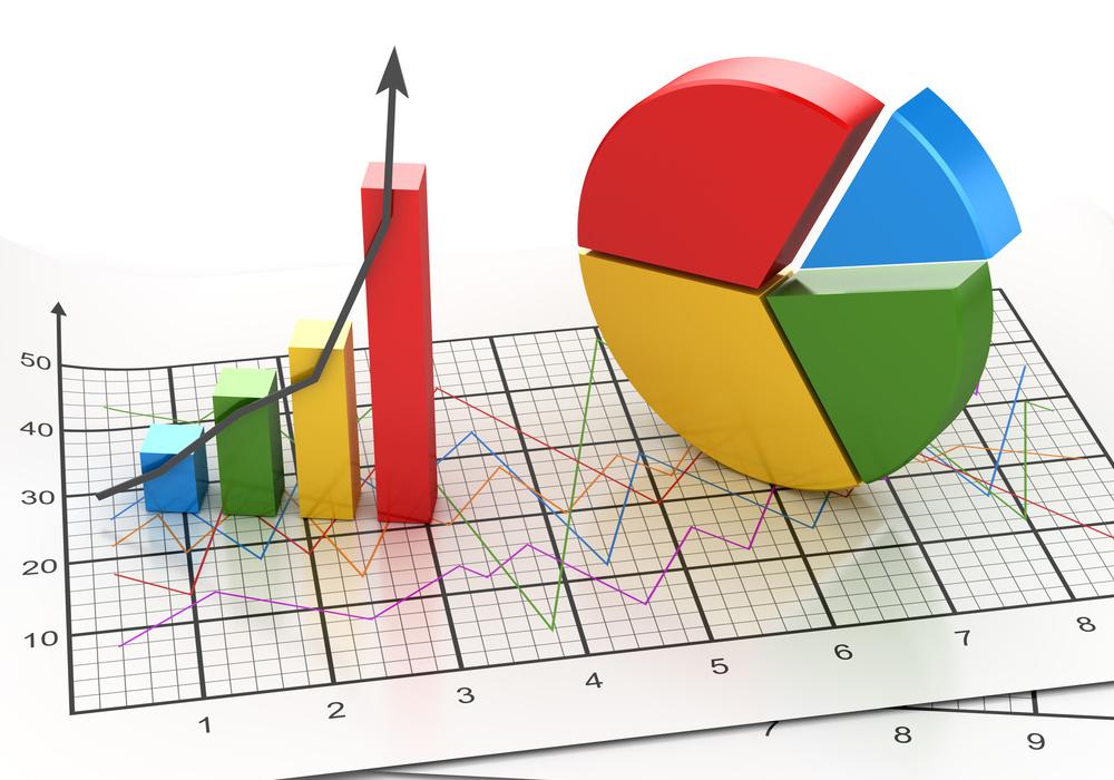 You are currently viewing L'activité économique a crû de 4,6% au mois d'avril